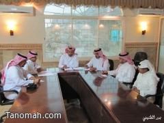 اللجنة الثقافية تعقد اجتماعها الدوري