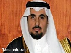 عبدالعزيز يضيئ منزل الاستاذ علي بن شبيلي