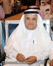 د. هزاع الشهري يغادر المستشفى