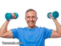 دراسة علمية : ممارسة الرياضة في السبعينات قد توقف تقلص الدماغ