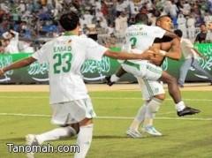 الأهلي يتأهل إلى نهائي دوري أبطال آسيا