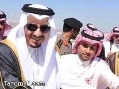 فيصل بن خالد : خطط إستراتيجية لجعل عسير الوجهة السياحية الأولى في المملكة