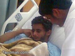 تكاليف الإقامة تحرم عبدالعزيز الشهري من العلاج في المانيا على نفقة الصحة