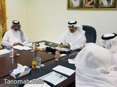 الهزاني يوجه الدعوة لمن يرغب بالمشاركة في لجنة التنمية السياحية