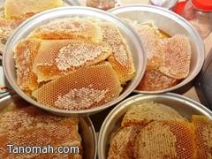 150 عارضاً في مهرجان العسل الذي تنطلق فعالياته الأربعاء بعد القادم