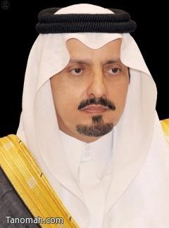أمير منطقة عسير : ميزانية المملكة تهتم ببناء الإنسان وتنمية المكان