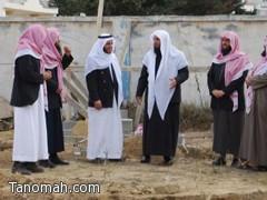 """جمعية التحفيظ بالنماص تبدأ  في إنشاء """"دار رياض الجنان""""  لتحفيظ القرآن"""