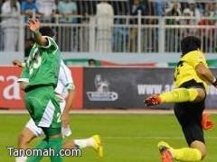 المنتخب السعودي يتغلب على نظيره اليمني ويبقي على آماله في التأهل إلى الدور الثاني