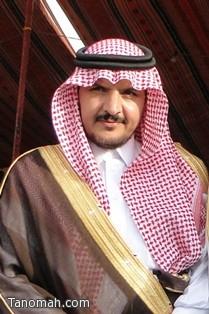 ابن حبيب لـ الشرق: 67 مليون ريال لتنفيذ 12 مشروعاً تنموياً في النماص