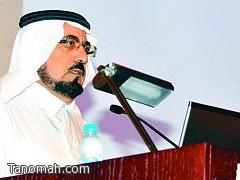الدكتور عبدالله الشهري : العدادات والشبكات الذكية ستحقق فوائد كبيرة للمشترك
