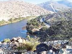 بلدية بني عمرو تتخلص من النفايات بطريقة تحافظ على البيئة من التلوث