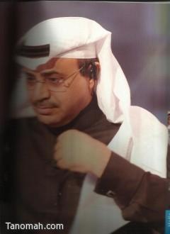 مجلة فوكس الجديدة المصورة تجري لقاء مع كبير مذيعي التلفزيون عبدالله الشهري