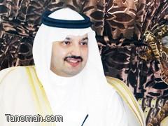 """الأمير تركي بن طلال يقدم مساعدات للمعاقين في تنومة ويقوم بزيارة خاصة لـ """"آل الزور"""""""