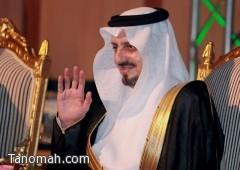 """أمير عسير يرعى تخريج الدفعة """"الخامسة عشر"""" من طلاب وطالبات جامعة الملك خالد"""