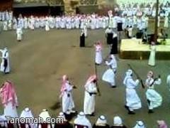 آل جميل و الطحاحين في ضيافة بن عزالدين بقاعة الجنادرية مساء اليوم