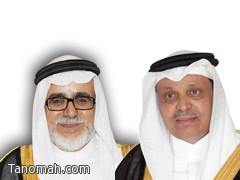 رئيس مجلس أهالي تنومة يهنئ الدكتور بن جحني على ثقة ولاة الأمر