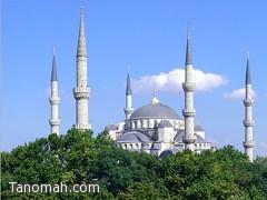 رئيسي بلدية تنومة والنماص في تركيا