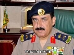 مدير الدفاع المدني بعسير في زيارة تفقدية لادارات شمال المنطقة