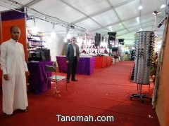 مهرجان تنومة للتسوق يجمع بين التسوق والترفيه والجوائز