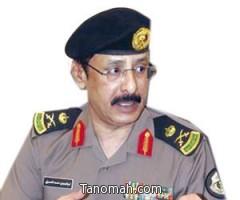 اللواء إبراهيم بن محمد الحمزي مديراً عاماً للسجون بالمملكة