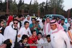 مقترح بتنظيم مهرجان شبابي يستقطب كافة المواهب تحت مظلة هيئة السياحة