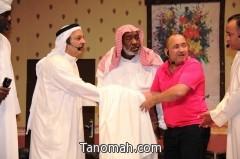مشاهير نجوم الكوميدي الكويتي يقدمون 6 عروض في 3 أيام بمهرجان أبها