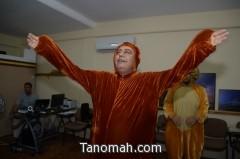 منقاح يطل في مهرجان أبها بمسرحية أطفال