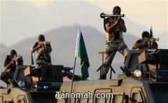 قوات الأمن الخاصة تفتح باب القبول غدا