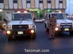 حركة نشطة لشراء متطلبات رمضان في تنومة