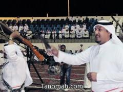 لجنة التنمية السياحية تدعو الأهالي لحضور احتفال فرقة تنومة بعيد الفطر