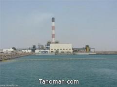 أمير منطقة عسير يرفع شكره للملك المفدى إثر توقيع عقد إنشاء محطة التوليد البخارية