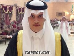 آل فاضل يحتفلون بزواج سلطان