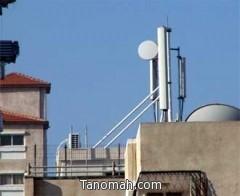 هيئة الاتصالات: تؤكد انه لا آثار  سلبية على صحة الإنسان من أبراج الاتصالات