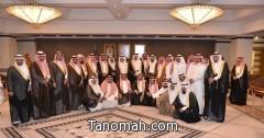 أمير عسير يطالب المجالس البلدية بالقيام بدورها في مراقبة الخدمات والمشروعات