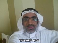 محمد فايز الشهري : مذيع النشرة الإنجليزية على أعتاب المساء