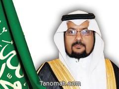 مدير مكتب المالية ببلقرن : الملك عبدالعزيز استطاع بحكمته ترسيخ قواعد هذا البناء الشامخ