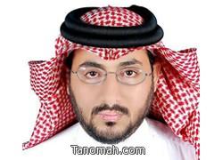 فيصل يضيئ منزل سعد محمد الحربي