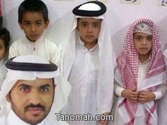 الزيداني يكتب مرثية في الثابتي وابنائه