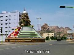 بلدية تنومة توافق على إزالة الإشارات والدوار