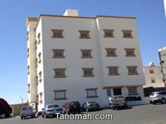 بلدية تنومة تحتفي بمقرها الجديد