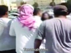 شرطة عسير تقبض على الشابين المتورطين في قضية التحرش