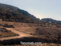 """بلدية تنومة :أماكن ترفيهية وملاعب للشاب في """"دهناء""""  وقريباً في شمال المدينة"""