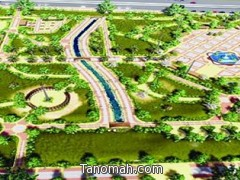 حديقة مطار أبها الجمالية تستقبل زوّار عسير القادمين جواً بعد 540 يوماً