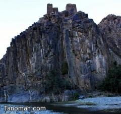 """""""وادي عياء"""" .. تاريخ المكان يروي حضارة الإنسان"""
