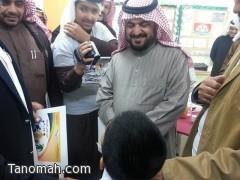 برعاية القرني مدرسة الأمير سلطان ببني عمرو تحتفل باليوم العالمي للإعاقة