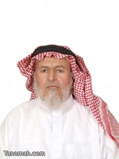 الشيخ علي بن محمد بن فرحان يتنحى لظروفه الخاصة