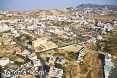133 مليون ميزانية بلدية النماص 65 مليون منها مشاريع جديدة
