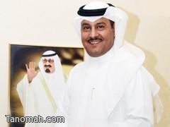 الإعلامي محمد الشهري في تصويت لأفضل مقدم