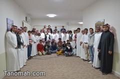 بحضور 50 فوتوغرافي نادي عسير يقيم ورشة تصوير البورتريه