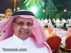 نصف مليون ريال من علي بن سليمان وأكثر من ربع مليون من أبناء تنومة في الرياض لإحتفال المحافظة